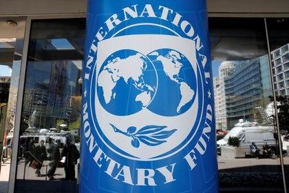 El Fondo Monetario Internacional (FMI) había reducido en las últimas semanas sus expectativas de crecimiento para la economía argentina en 2021 de 4,9% a 4,5%. (Foto: REUTERS/Yuri Gripas)