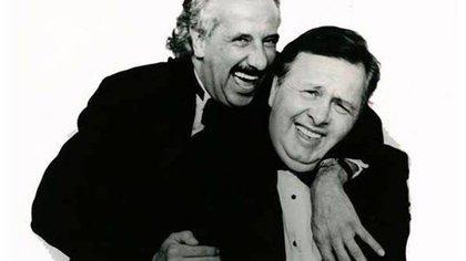 El día que Paco Stanley cambió a Benito Castro por Mario Bezares