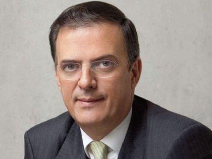 Marcelo Ebrard, aliado de López Obrador desde 2000