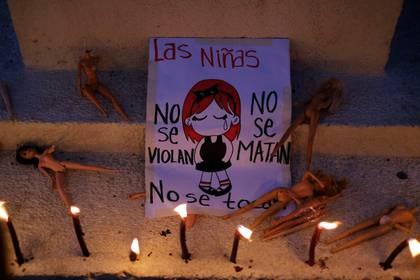 Foto: REUTERS/Jose Cabezas