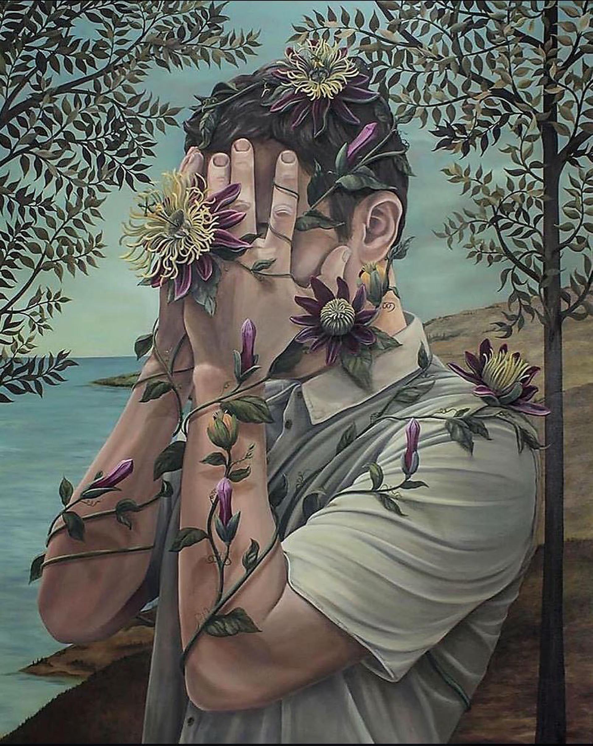 """""""El Refugio"""", de Alejandro Pasquale"""