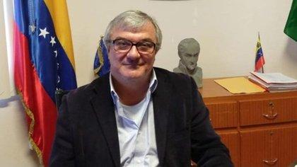 Faustino Torella (@jaarreaza)