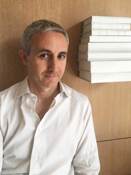 El francés Ivan Jablonka es historiador y escritor