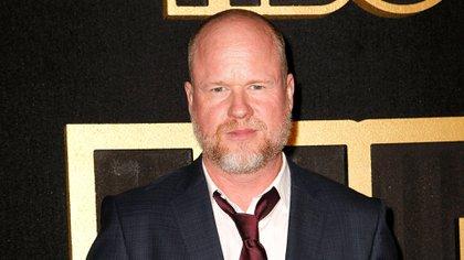 El director Joss Whedon (Shutterstock)