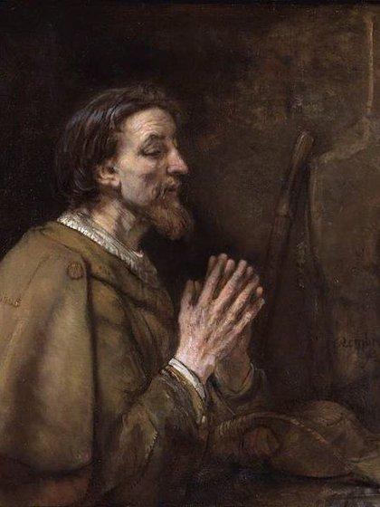 """""""Santiago el Mayor"""", de 1661, fue la última obra religiosa que salió al mercado, en 2007, y se vendió por USD 25,8 millones"""