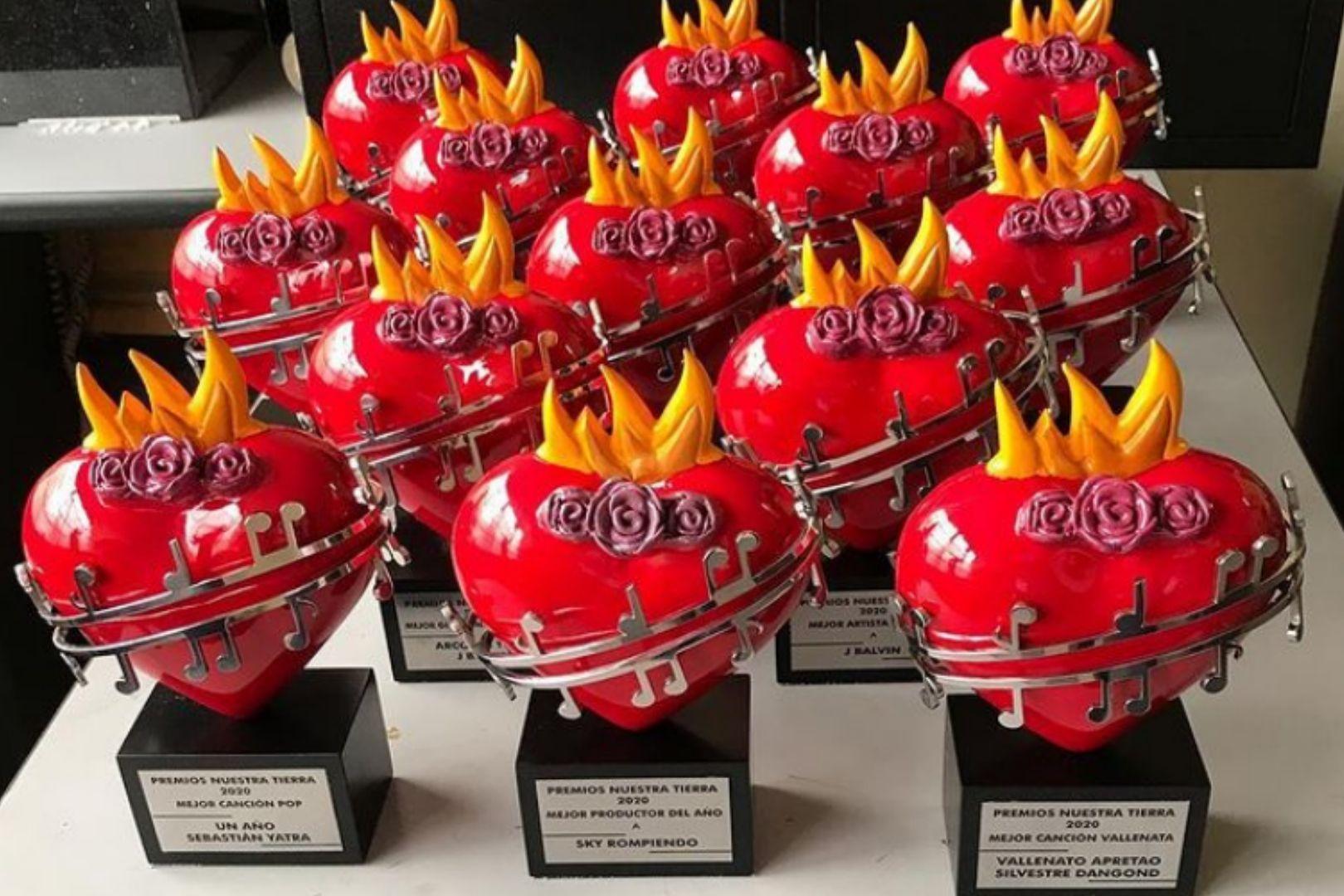 Premios Nuestra Tierra