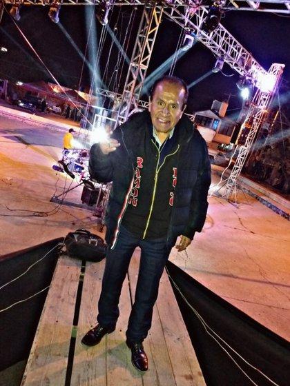 El sonido creado por Ramón Rojo ahora da el brinco hacia su internacionalización en el festival Primavera Sound. (Foto: Facebook)