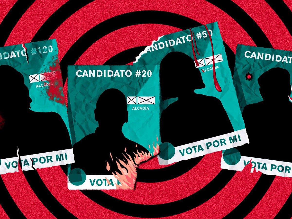 Violencia durante las Elecciones 2021: México ha registrado 79 políticos y  candidatos asesinados - Infobae