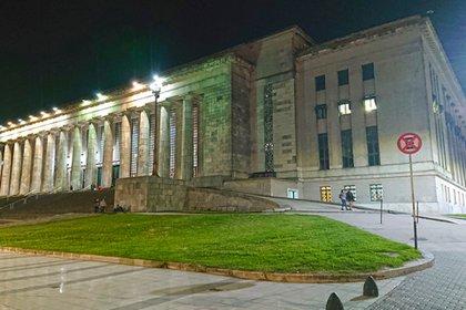 La medida también alcanza a los Consejos Directivos de las facultades (Foto: Cortesía FILUNI)