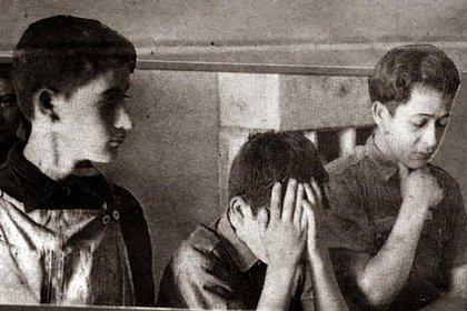 Rafael Pérez Hernández murió en noviembre de 1972. Un día no aguantó más y, con una cuerda, se ahorcó en su celda de prisión. Se suicidó (Foto: ancdotario.blogspot)