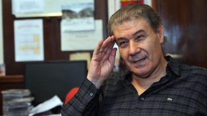 """El testimonio de Víctor Hugo Morales, a horas de salir de la terapia intensiva en su internación por COVID-19: """"Estoy devastado"""""""