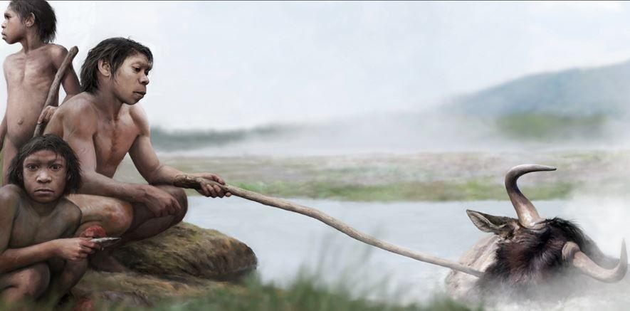 16/09/2020 La proximidad de las aguas termales a los primeros asentamientos ha llevado a los investigadores a preguntarse si los primeros humanos usaban las aguas termales como recurso para cocinar mucho antes del incendio. POLITICA INVESTIGACIÓN Y TECNOLOGÍA TOM BJO?RKLUND