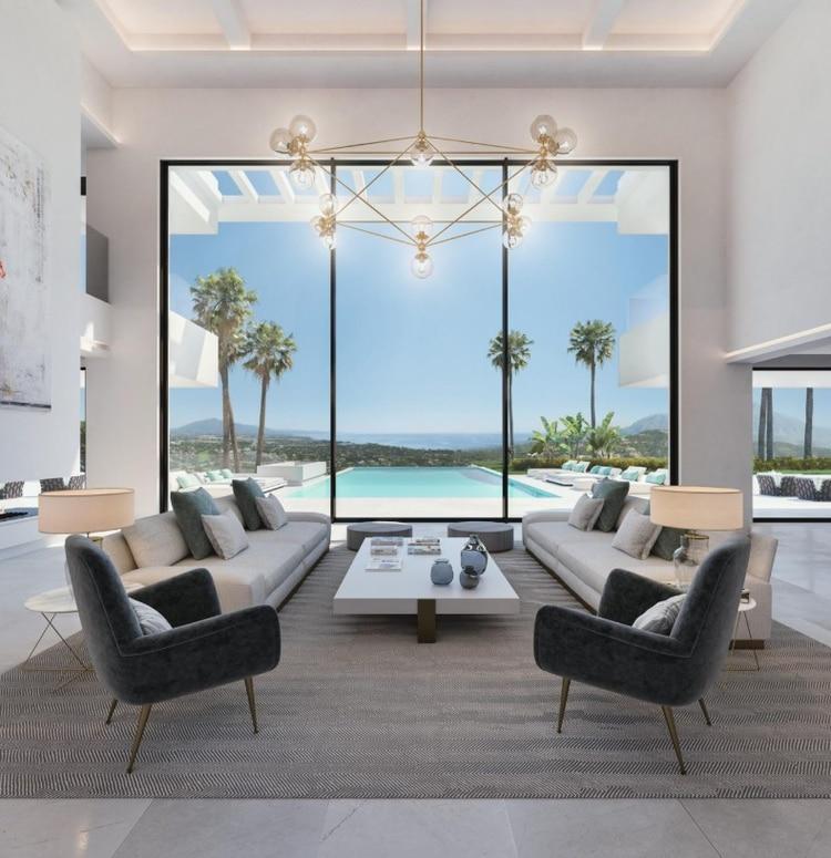 Ibiza Breeze House (Foto: Sitio web La Zagaleta)