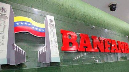 Banco de la Fuerza Armada Nacional Bolivariana (Banfanb)