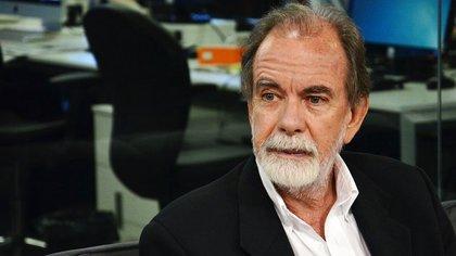 Javier González Fraga, ex presidente de Banco Nación (Martín Rosenzveig)
