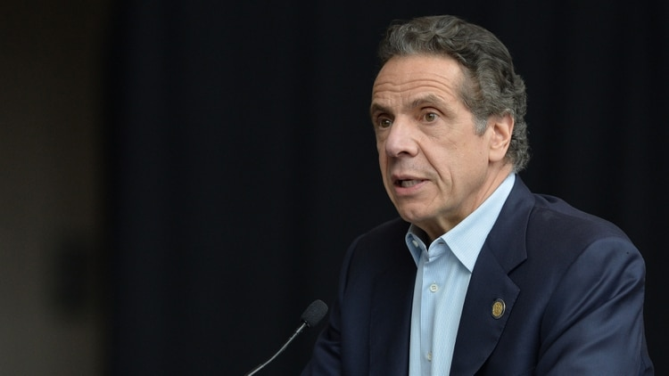 Andrew Cuomo (foto: Grosby)