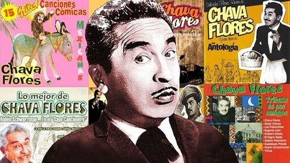 Sus más de doscientos temas le valieron el reconocimiento como El compositor festivo de México, El cronista musical de la ciudad, El folclorista urbano de México y El compositor del barrio (Foto: Archivo)