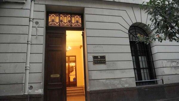 El edificio de la polémica