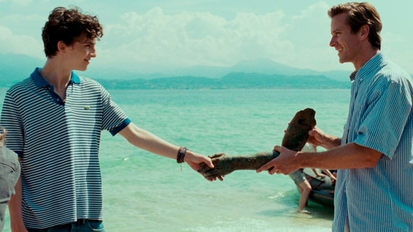 """Call Me by Your Name"", de Luca Guadagnino (@IndieWire)"