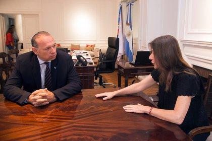 Un nuevo cortocircuito entre Nación y Provincia de Buenos Aires