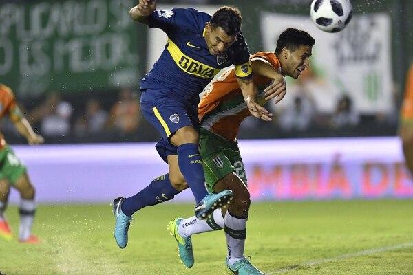 Foto: Alejandro Santa Cruz/Télam/CF