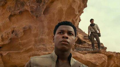 """The Rise of Skywalker"" se estrenará a fines de este 2019"
