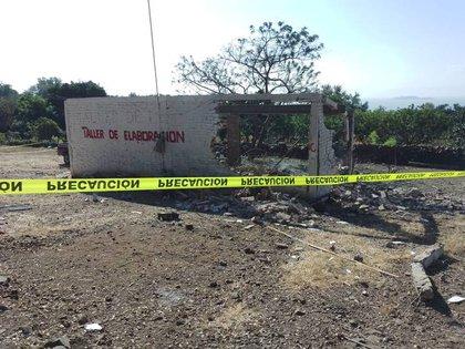 (Foto: Protección Civil Jalisco)