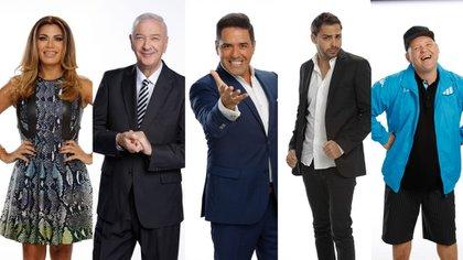 """Todo listo para el debut de """"Polémica en el Bar"""""""