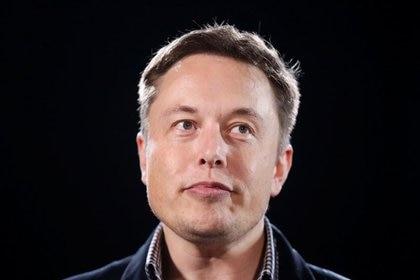 Elon Musk (REUTERS/Lucy Nicholson)