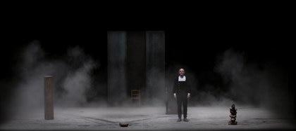 """Macbettu"" (Alessandro Serra – Giulia Muroni)"