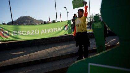 El tratado hace hincapié en la protección de los defensores ambientales. Según los informes publicados por la organización Global Witness, América Latina es la región del mundo donde más asesinatos de defensores ambientales hay. Foto: Archivo DEF.