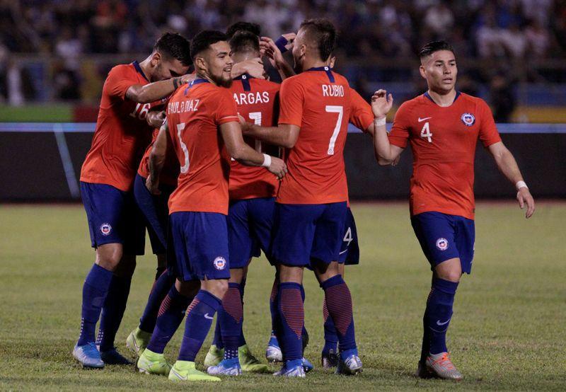 Chile ganó un partido, perdió dos y empató el restante en lo que van de las Eliminatorias (Reuters)