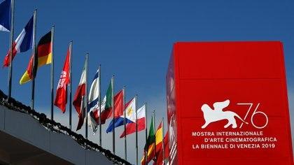 Hoy se inaugura una nueva edición del encuentro de cine más antiguo. (Alberto PIZZOLI / AFP)