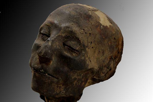 Éste es el verdadero rostro de una momia de 3.500 años