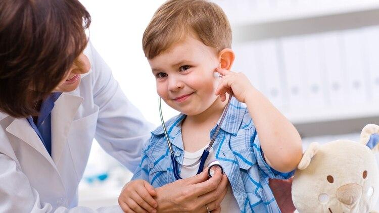 El cáncer infantil es una enfermedad a nivel familiar