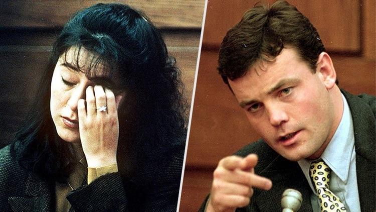 En 1993 la sociedad se dividió. Unos defendían al hombre mutilado pero otros lo señalaban por violar a su esposa