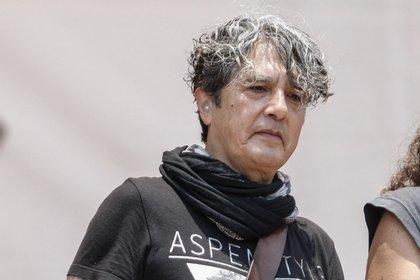 Armando Vega Gil era un reconocido músico y escritor (Foto: cuartoscuro.com)