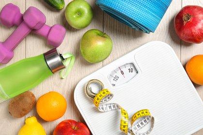 Qué se comió durante la cuarentena que causó un aumento de peso en los argentinos (Shutterstock)