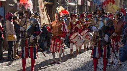 Municipio Florencia