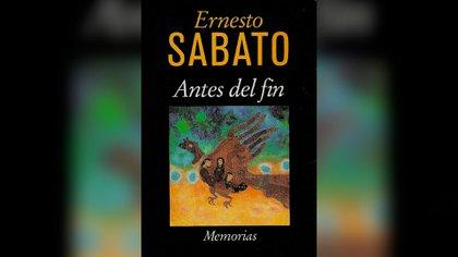 """""""Antes del fin"""", de Sabato"""