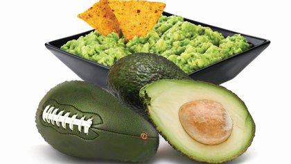 El guacamole es una de las botanas favoritas durante el Super Bowl (Foto: UNAM)