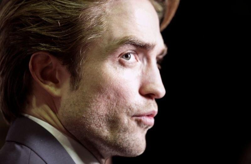 Foto de archivo del actor Robert Pattinson en el Toronto International Film Festival (TIFF).  Sep 7, 2019.  REUTERS/Chris Helgren
