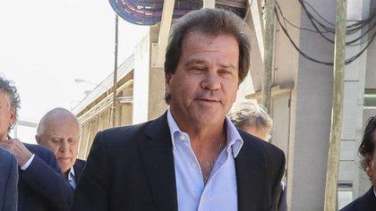 Sergio Nardelli, CEO de Vicentin, falleció como consecuencia de  un ataque cardíaco