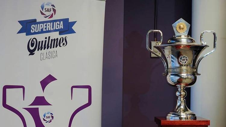 Se aprobó el nuevo formato de la temporada 2019/20 del fútbol argentino