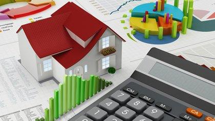 Los préstamos para vivienda impulsan la recuperación del mercado inmobiliario (Istock)