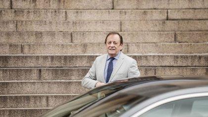 El juez Rodolfo Canicoba Corral
