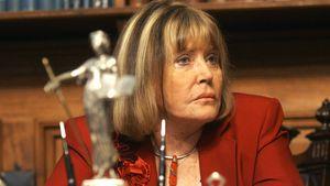 La jueza María Servini está internada en terapia intensiva por una complicación de su cuadro de COVID-19
