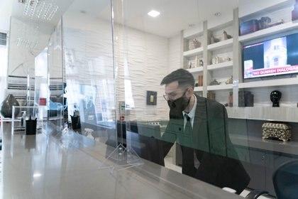 Los hoteles porteños son las que más sufren la caída en el turismo internacional