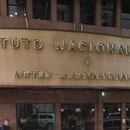 Edifico del INCAA sobre la calle Lima