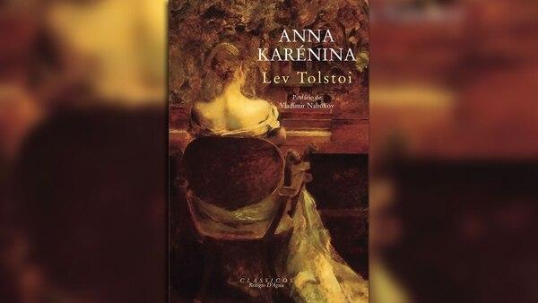 """Anna Karenina"", de Lev Nikoláievich Tolstoi"